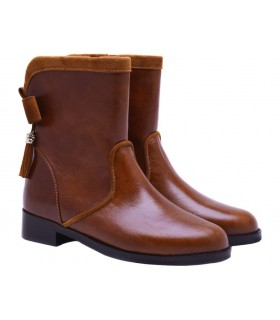 LOU booties - LOULOU