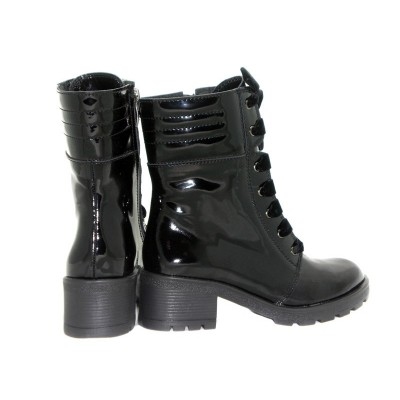 LOU BOOTIES - Lucianna