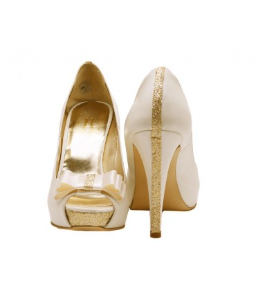 LOU BRIDAL PUMPS     Ariadne