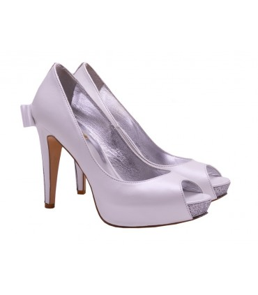 LOU BRIDAL PUMPS Lito