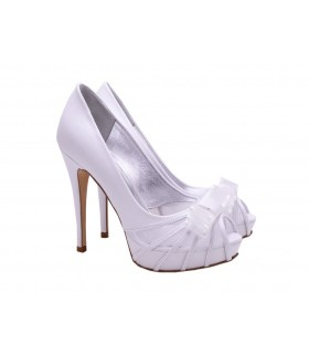 LOU BRIDAL PUMPS ROSIE
