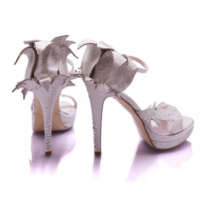 LOU BRIDAL SANDALS NEFELI