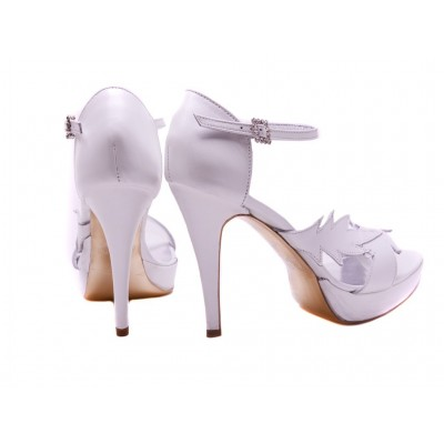 LOU BRIDAL SANDALS Isidora..
