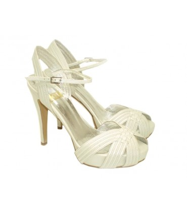 LOU BRIDAL SANDALS Erato..