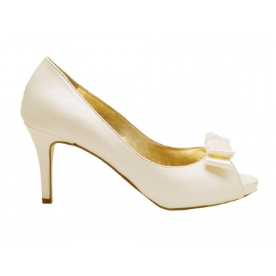 LOU BRIDAL PUMPS Faidra!
