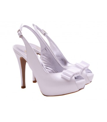 Lou bridal-evening sandals Ismini