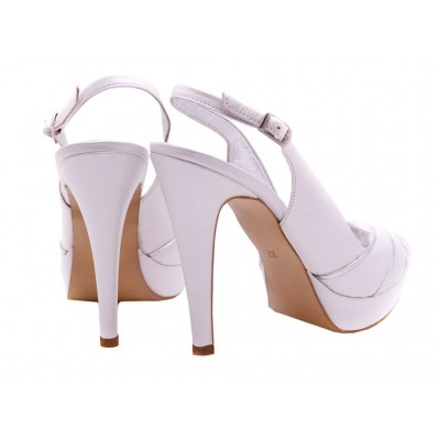 LOU BRIDAL SANDALS Alkistis