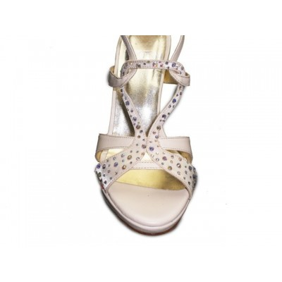 LOU BRIDAL SANDALS Kalliroi
