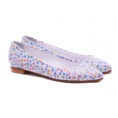 LOU pointed-toe flats - SYLVIA