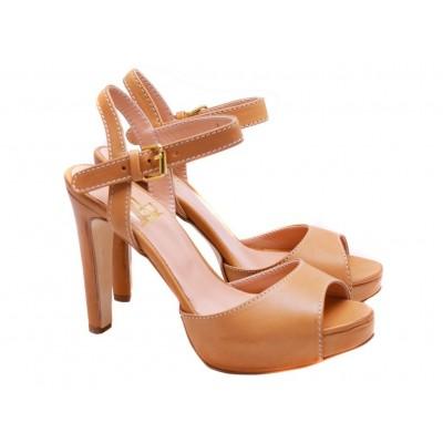 LOU sandals - AQULIERA.