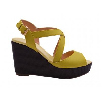LOU sandals - BRITNEY.
