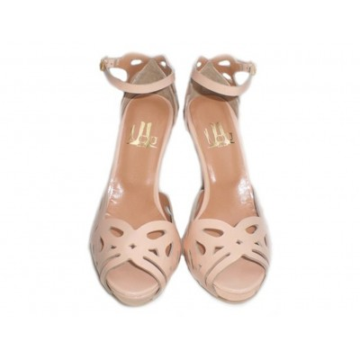 LOU SANDALS Butterfly