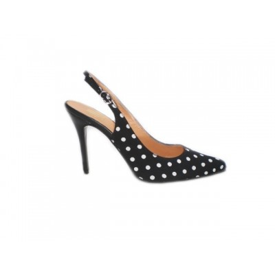 LOU PUMPS SLINGBACK.