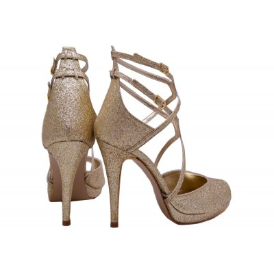 LOU BRIDAL-EVENING SANDALS Daianna