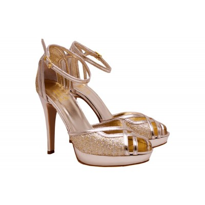 LOU BRIDAL-EVENING SANDALS Charlot