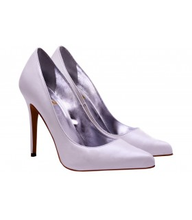 LOU BRIDAL PUMPS Hrofili