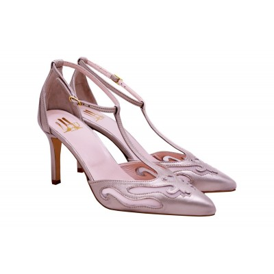 LOU EVENING PUMPS Anais