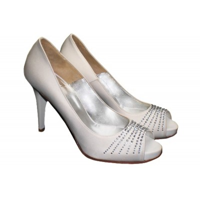 LOU BRIDAL PUMPS Dioni