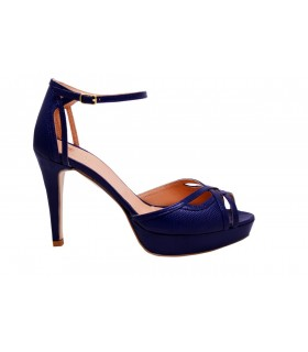 LOU EVENING SANDALS Charlot..