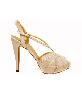 LOU BRIDAL SANDALS Alkyoni