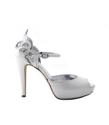 LOU BRIDAL SANDALS  ARTEMIS