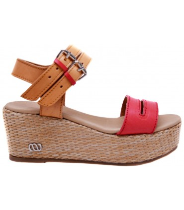 LOU WEDGES SANDALS DAISY