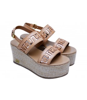 LOU WEDGES SANDALS KLEIO