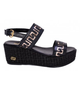LOU WEDGES SANDALS KLEIO.