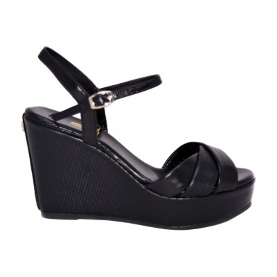 LOU WEDGES SANDALS STELLINA.