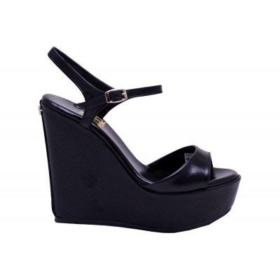 LOU WEDGES SANDALS ALICIA