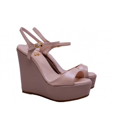 Lou wedge sandals Alicia