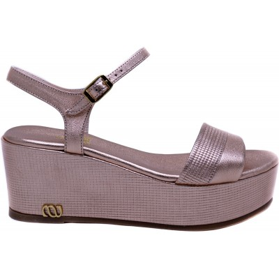 LOU WEDGES SANDALS DONNA..