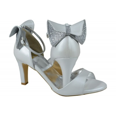 Lou bridal sandals Alkmini