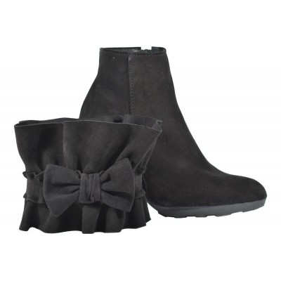 Lou booties Malvin