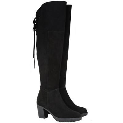 Lou boots Milena