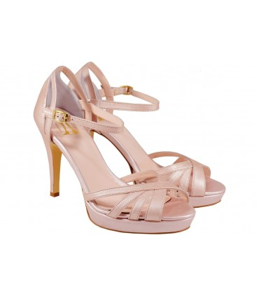 Lou bridal-evening sandals Margaret
