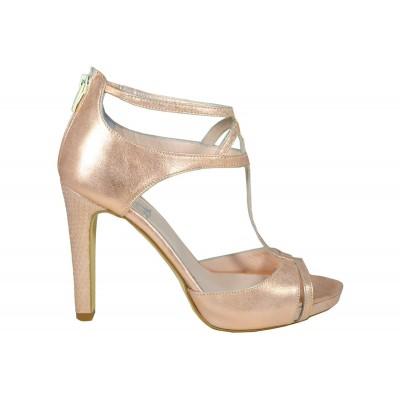 Lou evening sandals Felisa