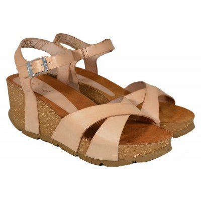 Yokono wedge sandals Bari 032