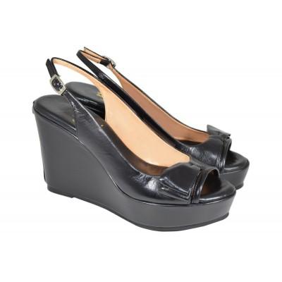 Lou wedges sandals Dalia
