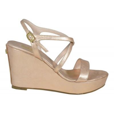 Lou wedges sandals Dalida