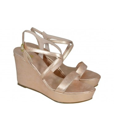 Lou wedges sandals Dalida