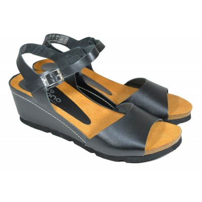 Yokono wedge sandals Candiz 070