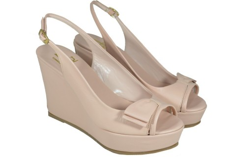 Lou wedges sandals Dalia