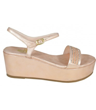 Lou wedge sandals Natalie