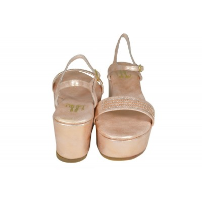 Lou wedge sandals Natalie