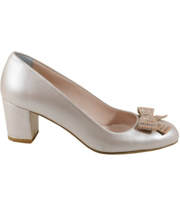 Lou bridal pumps Niove