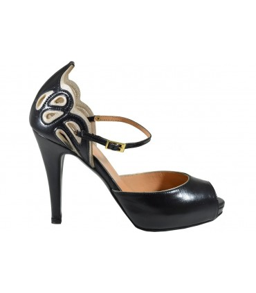 Lou evening sandals Artemis