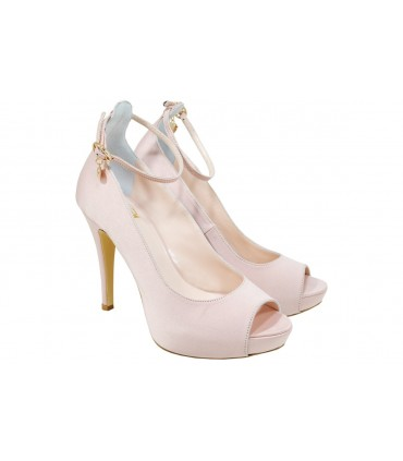 Lou bridal pumps Myrto