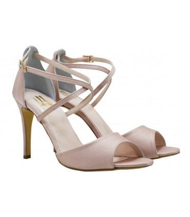 Lou bridal-evening sandals Adeline