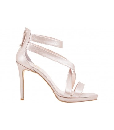 Lou bridal evening sandals Lauren